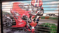 #Βαλκάνια #Ελλάδα #Ελλάς #Πελοπόννησος #Άργος #Έλληνες #Έλληνας #ελληνικό #ελληνικά #ελληνικός #τέχνη #ζωγραφική #τοιχογραφίες #οδός #Καποδιστρίου #μηχανοκίνηση #μηχανές Spiderman, Superhero, Fictional Characters, Art, Spider Man, Art Background, Kunst, Superheroes, Performing Arts
