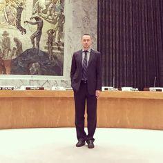 #UN #NewYork