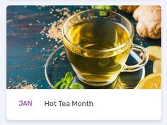 National Months, Cucumber, Tea, Tableware, Food, Dinnerware, Tablewares, Essen, Meals