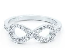 Tiffanys...promise ring..?