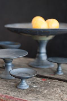 Etageren  Keramik
