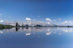 Spiegelsee Dachstein (Österreich - Austria) by Roman Hammer on 500px