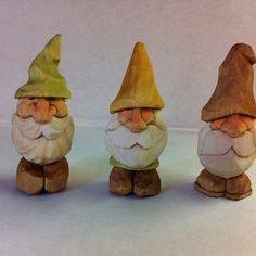 Five Minute Gnome Tutorial