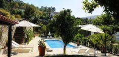 Boutique Hotel Quinta da Palmeira | Coimbra #Portugal