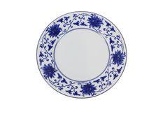 Salad Plate - Mixed China Plate