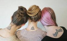 10 Tatuajes inspirados en símbolos celtas que te protegerán de toda mala energía en tu vida