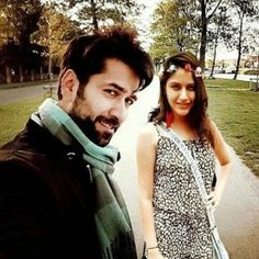 Cute Love Couple, Best Couple, Nakul Mehta, Dil Bole Oberoi, Game Of Love, Surbhi Chandna, Dress Sketches, Thug Life, Bad Timing