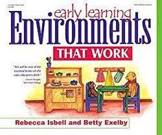 Your classroom environment influences your students' learning, mood, and behavior so it is very important that you think about how and what it is communicating to young children when setting …