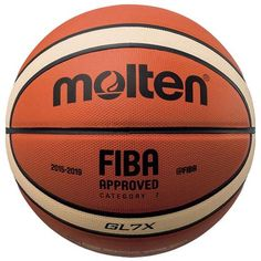 Molten GL7X Basketball Indoor - Mick Simmons Sport - Molten