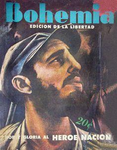 Primera Edición de la Libertad. 11 de enero de 1959