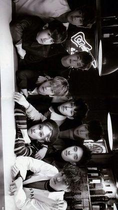 """EXO """"Sing For You"""" Photograph Wallpaper.whr's Jong in. Kaisoo, Exo Ot9, Chanyeol Baekhyun, Kpop Exo, Bigbang, Seungri, K Pop, Shinee, Exo Sing For You"""