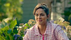 Lowe's: Spring Storage Commercial  Song: I Make My Own Sunshine by Alyssa Bonagura