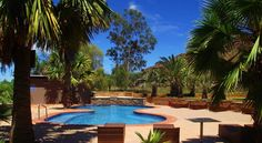 Alice In The Territory Alice Springs Located 2 km from Alice Springs, Alice In The Territory offers air-conditioned rooms with free internet facilities. Guests can relax by the outdoor swimming pool.  Alice In The Territory is a 5-minute drive from the town centre.