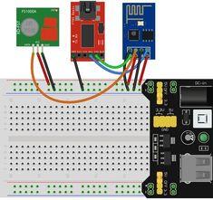 Funksteckdosensteuerung inkl. Webinterface über ESP8266-Module (WLAN-SoC) oder das NodeMCU-Board – alex bloggt