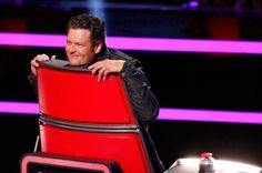 Hilarious Blake Shelton Moments on the Voice