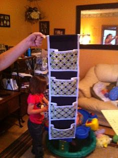 Fish Extender Pattern - How to make a Fish Extender for our cruise