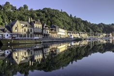 Dinan by Lucien Vatynan on 500px