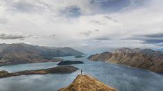 THE 2015 BEST OF THE BEST DESTINATION PHOTOGRAPHY COLLECTION  | Photographed in Wanaka, New Zealand  by Eric Ronald of Eric Ronald Photography