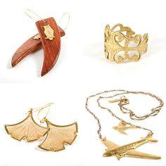 Erica Weiner Jewellery