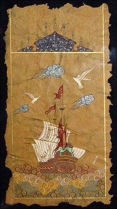 OTTOMAN EMPIRE NAVY NAVIGATION (60) by OTTOMANNAVY1, via Flickr