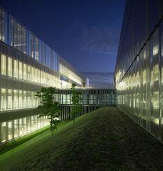CIC ENERGIGUNE / ACXT Arquitectos