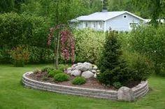 istutusallas - Google-haku Concrete Stone, Garden Paths, Stepping Stones, Yard, Outdoor Decor, Plants, Rocks, Google, Home Decor