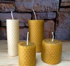 Handmade Candles, Pillar Candles, Candles