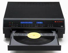 LT-Classic | ELP Laser Turntable