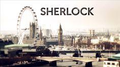 Sherlock HD Wallpaperd