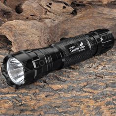 Ultrafire WF-501B XR-E G2 150lm Green LED Flashlight (1*18650/2*CR123A). Note: We are currently unable to ship to addresses in HongKong, mainland of China.. Tags: #Lights #Lighting #Flashlights #LED #Flashlights #18650 #Flashlights