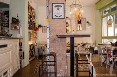 10 cafeterías con encanto en Barcelona