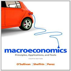 Solution manual for microeconomics 11th edition by parkin isbn test bank for macroeconomics principles applications and tools 8th edition by osullivan sheffrin and perez fandeluxe Gallery