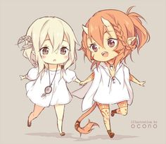 Gahhhh! The cuteness, it's just to much! *dies*