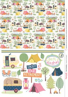 GRANNY ENCHANTED'S BLOG: Friday's Guest Freebies ~ Paper Crafts Inspirations