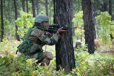 Whole of #India & all true Indians await revenge of 4 braveheart soldiers killed by #TerrorStatePak in #CeasefireViolation. People are awaiting a major #CounterAttack!