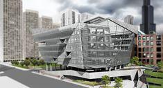 Physio-40 / Health and Architecture « Nicholas Respecki