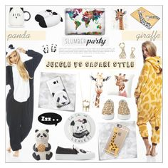 """""""♠  Which one?   Slumber Party II"""" by paty ❤ liked on Polyvore featuring AX Paris, Post-It, Casetify, Topshop, Jimbobart, Joshua's, Jonathan Adler, Aéropostale, Senso and panda"""