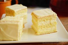 Lemon Cake Romanian Desserts, Romanian Food, Chocolate Butter, Cake Cookies, Vanilla Cake, Sweet Treats, Dessert Recipes, Food And Drink, Cooking Recipes