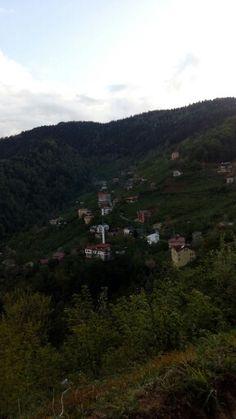 Akdoğan köyü /çaykara/ trabzon