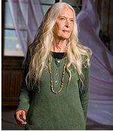 Gudrun Sjöden model