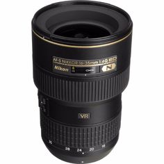 1080.00$  Watch now - http://alikw2.shopchina.info/1/go.php?t=32795530844 - Nikon AF-S NIKKOR 16-35mm f/4G ED VR Lens  #magazineonlinewebsite