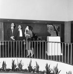 Interior - Balcony 1