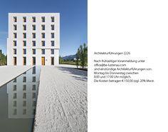 baumschlager eberle: Bürogebäude<br>2226