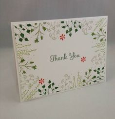 """By Oddesigns at Splitcoaststampers. Uses Stampin' Up """"Pocket Silhouettes"""" set."""