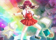 Kaai Yuki Vocaloid, Kaai Yuki, Image Boards, Miraculous Ladybug, Creepy, Anime, Park, Cartoon Movies, Parks