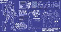 Resultado de imagem para ilustraciones de iron man