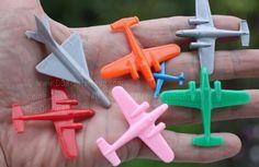 Flugzeuge, die wurden durchs Zimmer geschmissen!