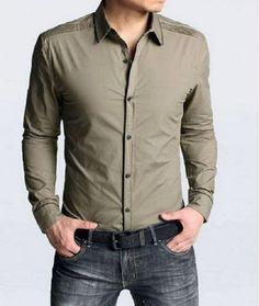 Shop Designer Kaushal's Casual & Formal Shirts For #Men at www ...