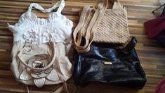 Malé tašky. Kúpa - second hand, miestny trh, dar. Two Hands, Keds, Backpacks, Fashion, Moda, Fashion Styles, Backpack, Fashion Illustrations, Backpacker