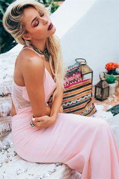 Casablanca Dress | SABO SKIRT